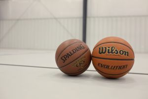 Fall Basketball League