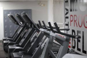 Health Club Amenities