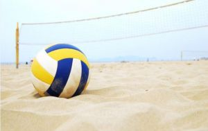 JUNIOR HIGH/HIGH SCHOOL SAND VOLLEYBALL LEAGUE